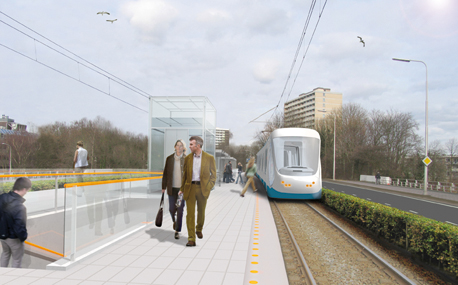 Project up-date: Amstelveenlijn