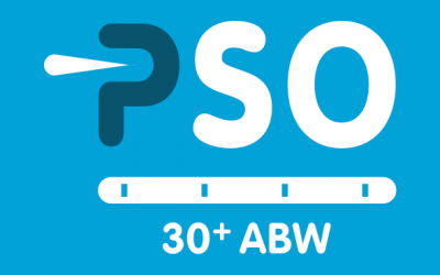 PSO 30+ / Trede 3