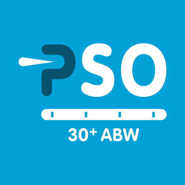 PSO 30+ / Trede 3