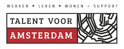 Talent voor Amsterdam