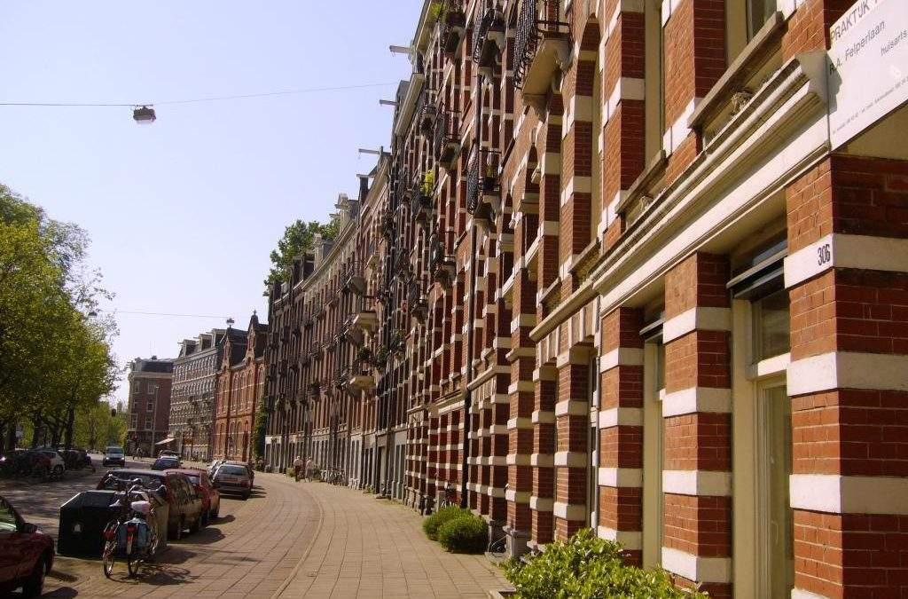 Woningbouwverenigingen