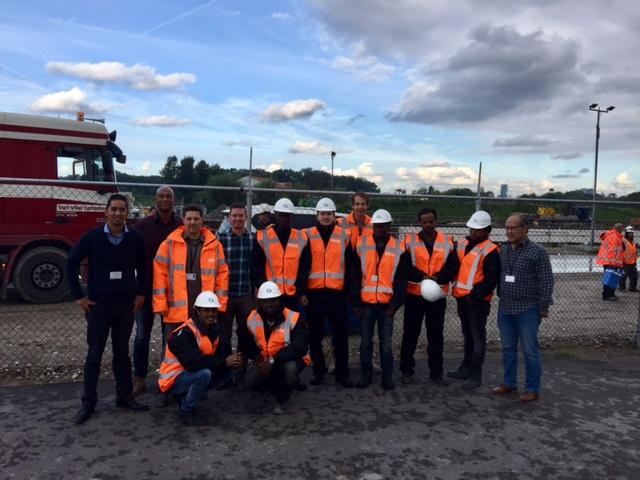 Werkontwikkeltraject Rotterdamsebaan